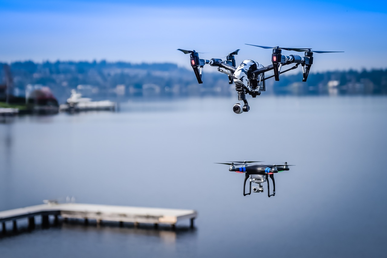 New career opportunities in unmanned aviation